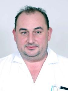 MUDr. Martin Šustek