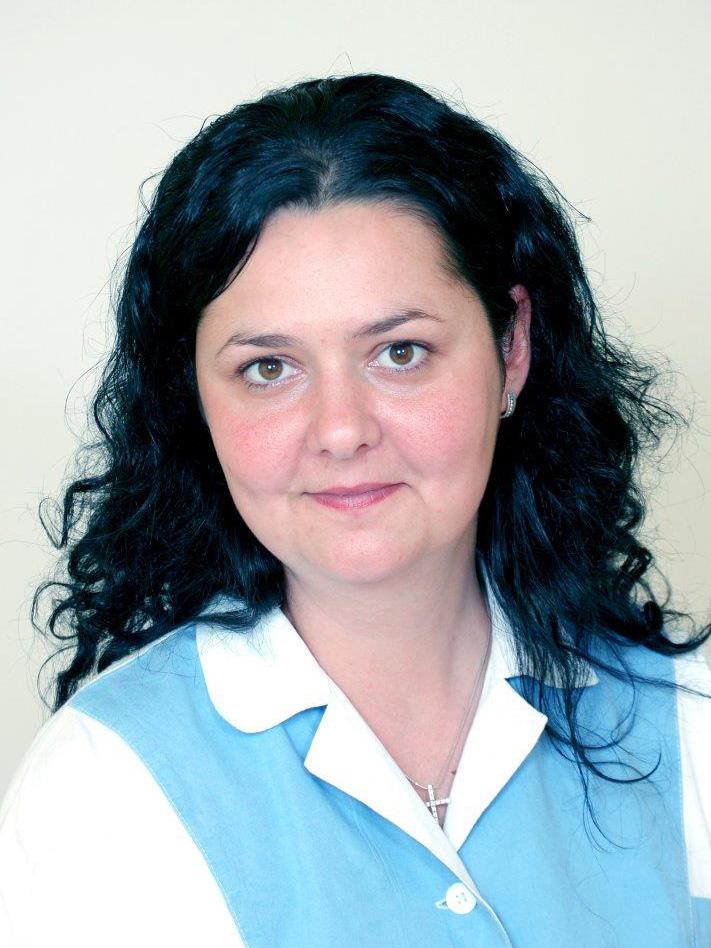 Bc. Markéta Břusková