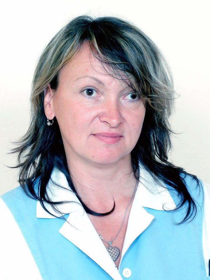 Bc. Erika Pišťáčková