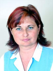 Marcela Marková