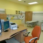 Ambulance akutní chirurgie