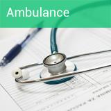 Ambulance a poradny