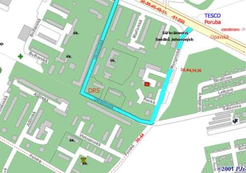 mapa_detsky_rehabilitacni_stacionar