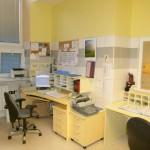 Interní příjmová ambulance - pracovna sester