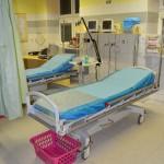 Interní příjmová ambulance - vyšetřovna 2
